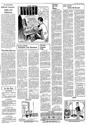 Logansport Pharos-Tribune from Logansport, Indiana on May 22, 1962 · Page 4