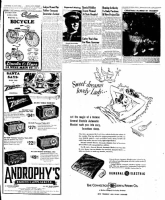 Naugatuck Daily News from Naugatuck, Connecticut on December 21, 1949 · Page 13