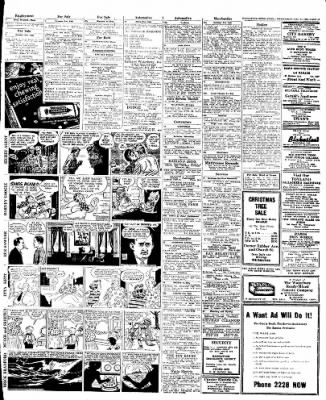 Naugatuck Daily News from Naugatuck, Connecticut on December 21, 1949 · Page 15