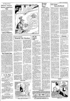 Logansport Pharos-Tribune from Logansport, Indiana on May 23, 1962 · Page 4