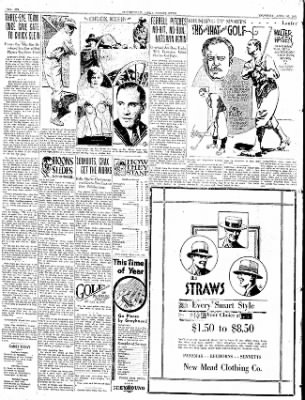 The Courier News from Blytheville, Arkansas on April 30, 1931 · Page 6