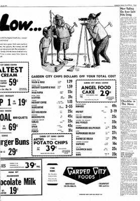 Logansport Pharos-Tribune from Logansport, Indiana on May 23, 1962 · Page 7