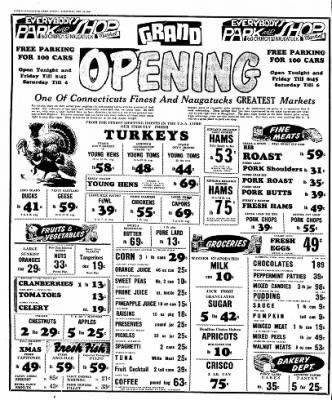 Naugatuck Daily News from Naugatuck, Connecticut on December 22, 1949 · Page 8