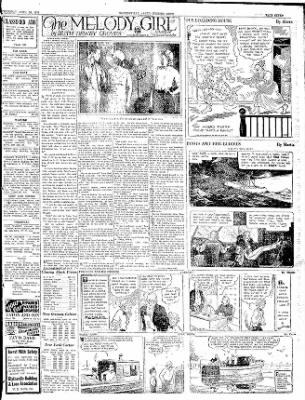The Courier News from Blytheville, Arkansas on April 30, 1931 · Page 7
