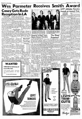 Logansport Pharos-Tribune from Logansport, Indiana on May 24, 1962 · Page 13