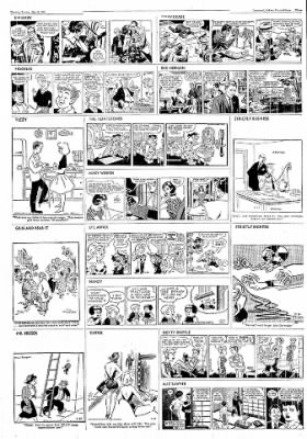 Logansport Pharos-Tribune from Logansport, Indiana on May 24, 1962 · Page 15
