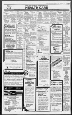 Chicago Tribune From Chicago Illinois On September 20 1987 149
