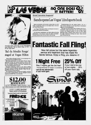 The Los Angeles Times from Los Angeles, California on September 12, 1982 · 324