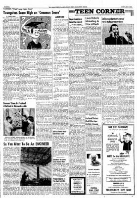 Logansport Pharos-Tribune from Logansport, Indiana on May 27, 1962 · Page 2