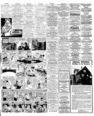Naugatuck Daily News from Naugatuck, Connecticut on December 28, 1949 · Page 7