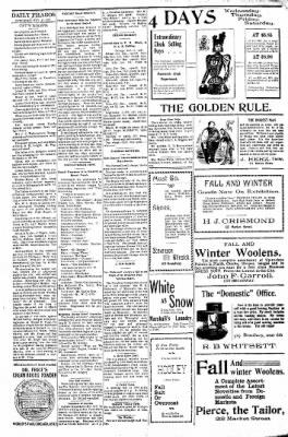 Logansport Pharos-Tribune from Logansport, Indiana on November 13, 1897 · Page 24