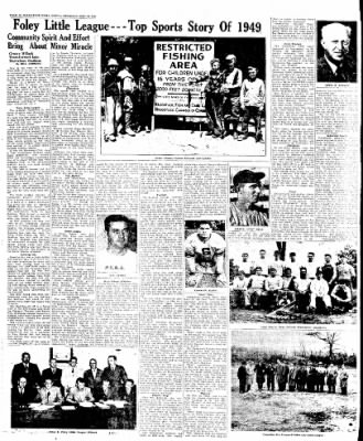 Naugatuck Daily News from Naugatuck, Connecticut on December 29, 1949 · Page 10