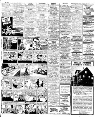 Naugatuck Daily News from Naugatuck, Connecticut on December 29, 1949 · Page 11