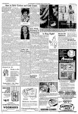 Logansport Pharos-Tribune from Logansport, Indiana on May 27, 1962 · Page 24