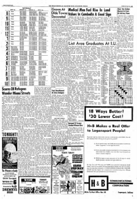 Logansport Pharos-Tribune from Logansport, Indiana on May 27, 1962 · Page 26