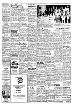 Logansport Pharos-Tribune from Logansport, Indiana on May 27, 1962 · Page 31