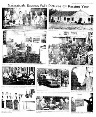 Naugatuck Daily News from Naugatuck, Connecticut on December 31, 1949 · Page 5