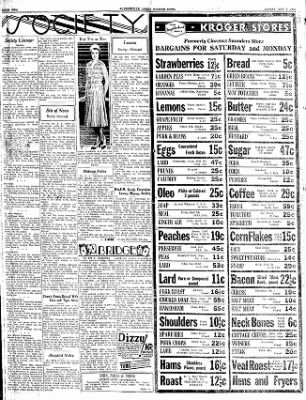 The Courier News from Blytheville, Arkansas on May 1, 1931 · Page 2