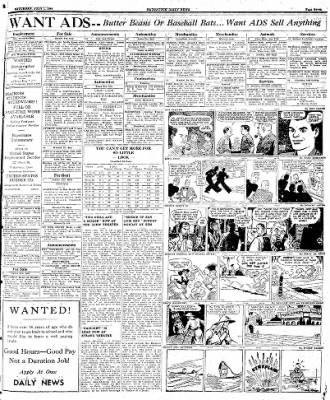 Naugatuck Daily News from Naugatuck, Connecticut on July 1, 1944 · Page 7