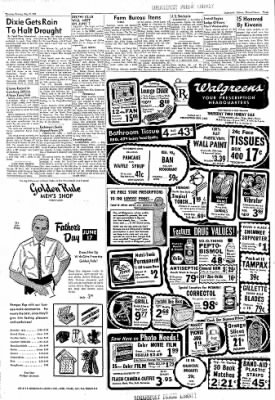 Logansport Pharos-Tribune from Logansport, Indiana on May 31, 1962 · Page 3