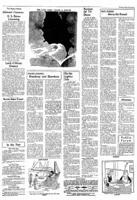 Logansport Pharos-Tribune from Logansport, Indiana on May 31, 1962 · Page 4