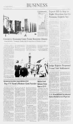 The Los Angeles Times from Los Angeles, California on October 11, 1982 · 52
