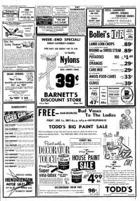 Logansport Pharos-Tribune from Logansport, Indiana on May 31, 1962 · Page 24