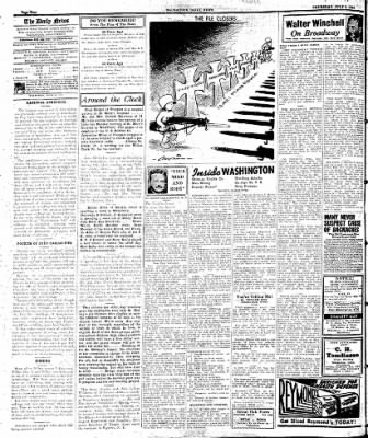 Naugatuck Daily News from Naugatuck, Connecticut on July 6, 1944 · Page 4