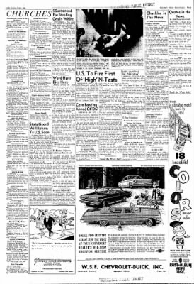 Logansport Pharos-Tribune from Logansport, Indiana on June 1, 1962 · Page 3