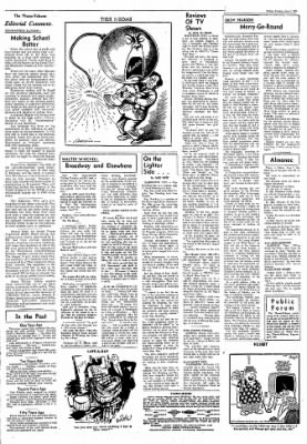 Logansport Pharos-Tribune from Logansport, Indiana on June 1, 1962 · Page 4