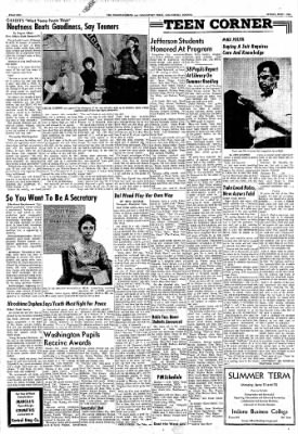 Logansport Pharos-Tribune from Logansport, Indiana on June 3, 1962 · Page 2