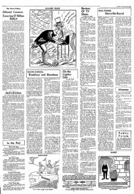 Logansport Pharos-Tribune from Logansport, Indiana on June 5, 1962 · Page 4
