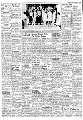 Logansport Pharos-Tribune from Logansport, Indiana on June 5, 1962 · Page 11