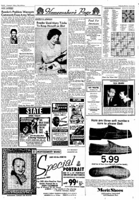 Logansport Pharos-Tribune from Logansport, Indiana on June 6, 1962 · Page 20