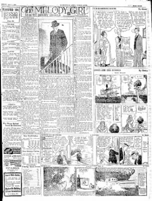 The Courier News from Blytheville, Arkansas on May 1, 1931 · Page 7