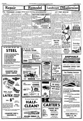Logansport Pharos-Tribune from Logansport, Indiana on June 10, 1962 · Page 8