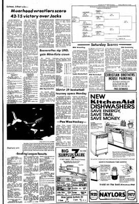 The Pioneer from Bemidji, Minnesota on February 13, 1977 · Page 11