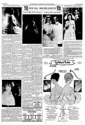 Logansport Pharos-Tribune from Logansport, Indiana on June 10, 1962 · Page 16