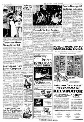 Logansport Pharos-Tribune from Logansport, Indiana on June 11, 1962 · Page 3