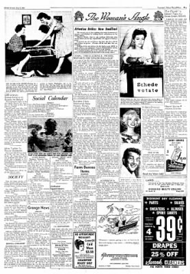 Logansport Pharos-Tribune from Logansport, Indiana on June 11, 1962 · Page 5