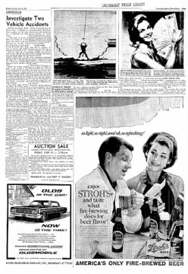 Logansport Pharos-Tribune from Logansport, Indiana on June 12, 1962 · Page 7