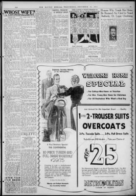 The Dayton Herald from Dayton, Ohio on December 19, 1934 · 19