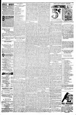 Logansport Pharos-Tribune from Logansport, Indiana on November 15, 1897 · Page 7