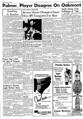 Logansport Pharos-Tribune from Logansport, Indiana on June 13, 1962 · Page 15