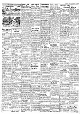 Logansport Pharos-Tribune from Logansport, Indiana on June 13, 1962 · Page 19