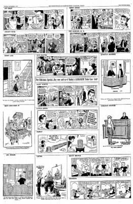 Logansport Pharos-Tribune from Logansport, Indiana on November 3, 1957 · Page 51