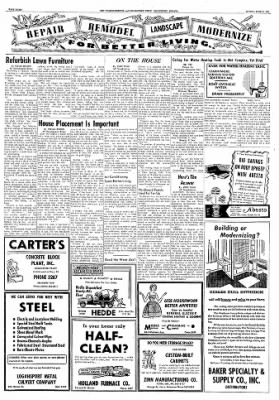 Logansport Pharos-Tribune from Logansport, Indiana on June 17, 1962 · Page 8