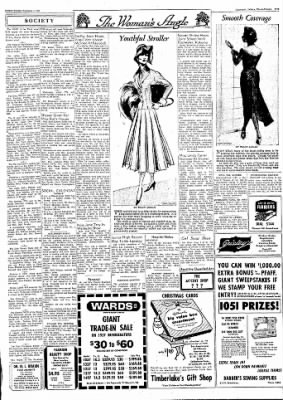 Logansport Pharos-Tribune from Logansport, Indiana on November 4, 1957 · Page 17