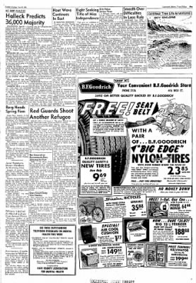 Logansport Pharos-Tribune from Logansport, Indiana on June 19, 1962 · Page 5
