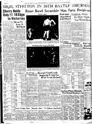 Williamsport Sun-Gazette from Williamsport, Pennsylvania on November 22, 1938 · Page 6
